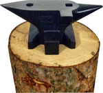 BECMA 50kg Anvil in the form Süddeutsche  AMB.50