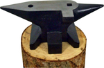 BECMA 70kg Anvil in South German Form AMB.70