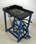 BECMA Blacksmith's Foot Treadle Forge with high quality FR51.M mono
